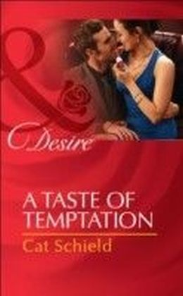 Taste of Temptation (Mills & Boon Desire)