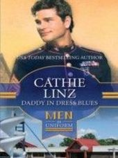 Daddy in Dress Blues (Mills & Boon M&B) (Men of Honor - Book 1)