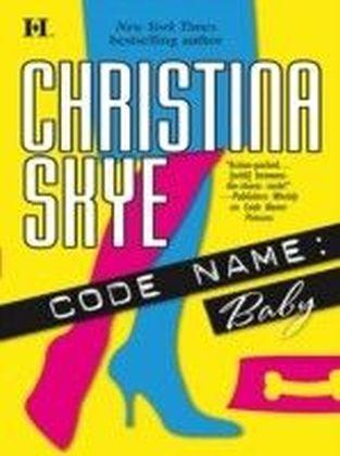 Code Name: Baby (Mills & Boon M&B)