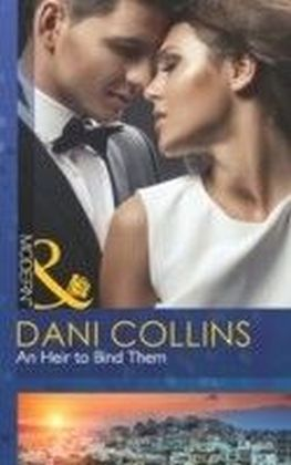 Heir to Bind Them (Mills & Boon Modern)