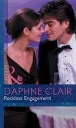 Reckless Engagement (Mills & Boon Modern)