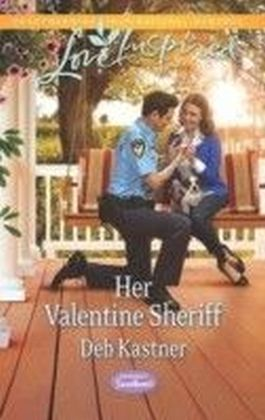 Her Valentine Sheriff (Mills & Boon Love Inspired) (Serendipity Sweethearts - Book 2)