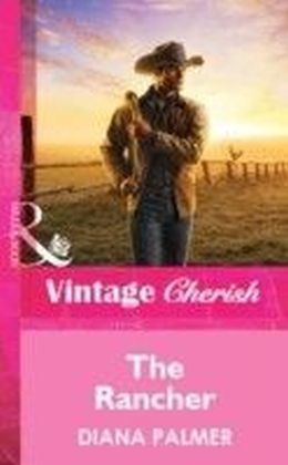 Rancher (Mills & Boon Vintage Cherish)