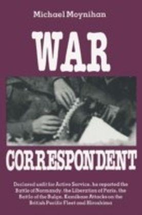 War Correspondent
