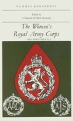 Women's Royal Army Corps