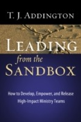 Leading from the Sandbox