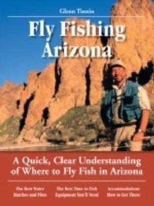 Fly Fishing Arizona