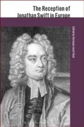 Reception of Jonathan Swift in Europe