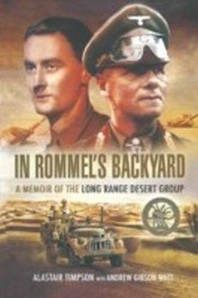 In Rommel's Backyard