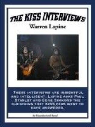 KISS Interviews