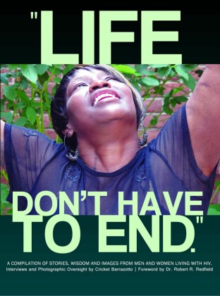 Life Doesn't Have to End