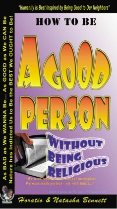 How to be a Good Person - Without Being Religious