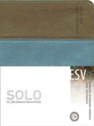 Solo ESV New Testament