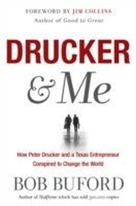 Drucker & Me