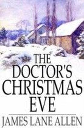 Doctor's Christmas Eve