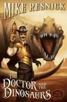 Doctor and the Dinosaurs