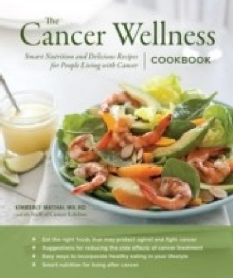 Cancer Wellness Cookbook