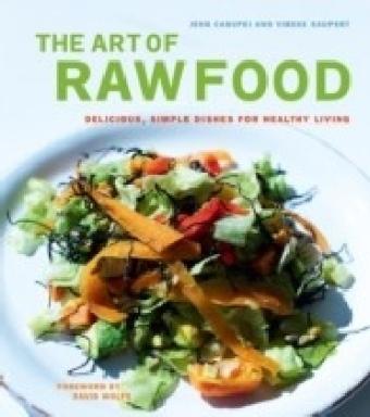 Art of Raw Food
