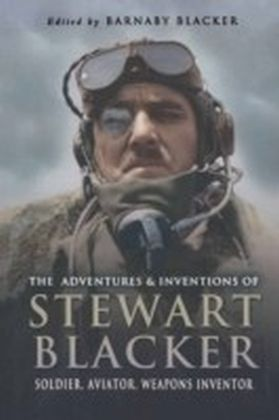 Adventures and Inventions of Stewart Blacker