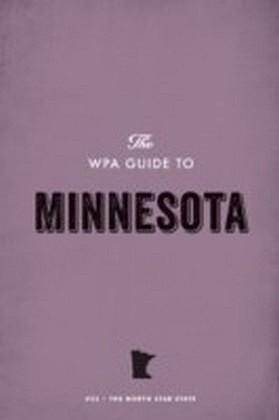 WPA Guide to Minnesota