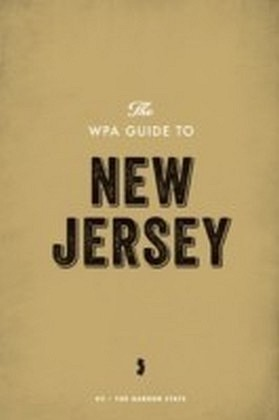 WPA Guide to New Jersey
