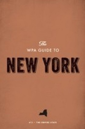 WPA Guide to New York