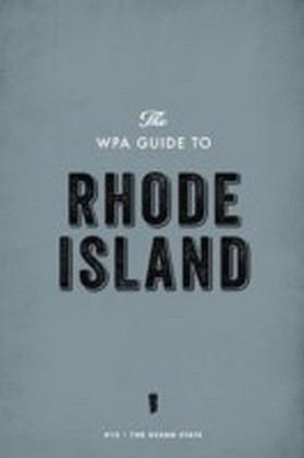 WPA Guide to Rhode Island