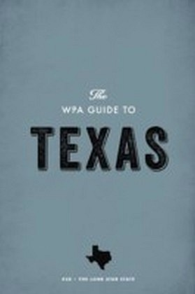 WPA Guide to Texas