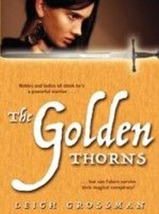 Golden Thorns