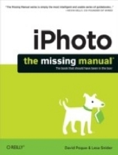 iPhoto: The Missing Manual