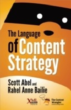 Language of Content Strategy