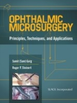 Ophthalmic Microsurgery