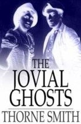 Jovial Ghosts