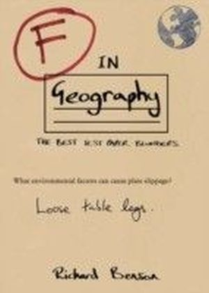 F in Geography