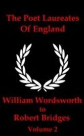 Poet Laureates Of England