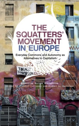 Squatters' Movement in Europe