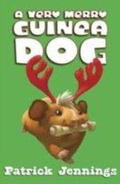 Very Merry Guinea Dog
