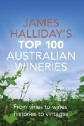 James Halliday Top 100 Australian Wineries