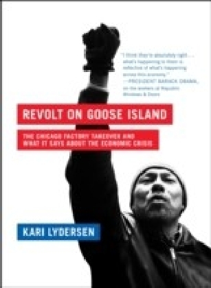 Revolt on Goose Island