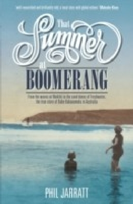 That Summer at Boomerang