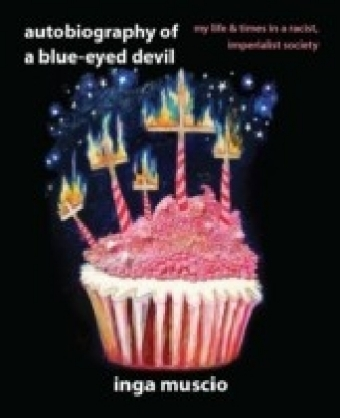 Autobiography of a Blue-eyed Devil