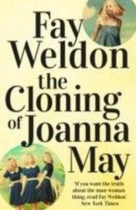 Cloning of Joanna May