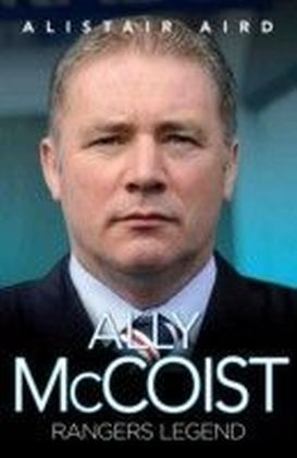 Ally McCoist - Rangers Legend
