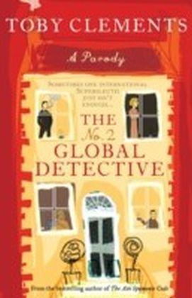 No. 2 Global Detective
