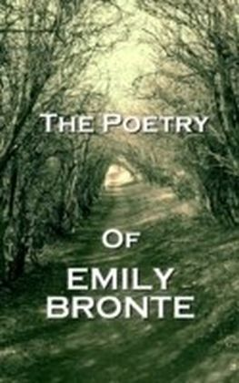 Poetry Of Emily Jane Bronte