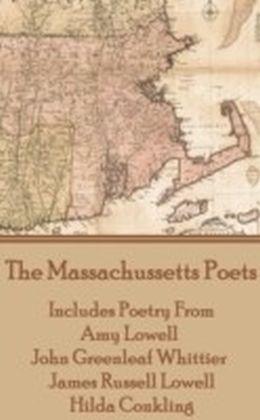 Massachussetts Poets