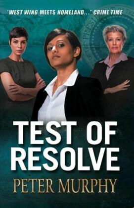 Test of Resolve