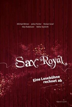 Sax Royal