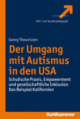 Der Umgang mit Autismus in den USA