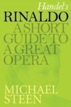 Handel's Rinaldo